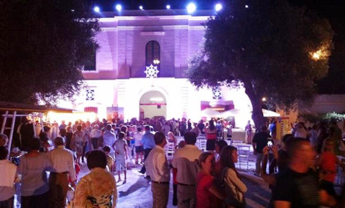 9 e 10 agosto Festa di San Lorenzo